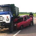 Происшествия: На объездной трассе