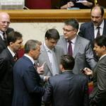 Общество: Дискуссия о Великих Украинцах охватила Верховную Раду
