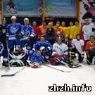 Спорт: В Житомире завершился турнир по хоккею на Кубок Королева. ФОТО