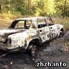 Криминал: Стали известны подробности убийства таксиста в Житомире. ФОТО