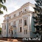 Агроэкологический университет (г.Житомир) получил статус Национального