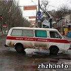 Происшествия: В Житомирской области, от падения в коллектор мужчина потерял память
