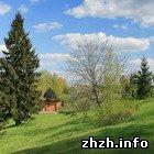Погода в г. Житомир: 1 мая преимущественно без осадков, 14° тепла