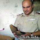 Общество: В Житомире милиция передала малоимущим конфискованую у торговцев обувь. ФОТО