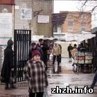 Житомирская фирма «Полісся-Продукт» выкупит недостроенный рынок в Бердичеве