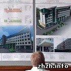 Экономика: В Бердичеве построят один из красивейших отелей в Житомирской области. ФОТО