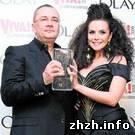 Культура: Настя Каменских и Константин Меладзе признаны самыми красивыми людьми Украины. ФОТО