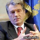 Власть: Виктору Ющенко исполнилось 55 лет