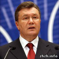 Власть: Янукович: Голодомор нельзя признавать геноцидом