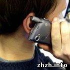 Криминал: В Житомире 16-летняя девушка в переулке отобрала у студента мобильный телефон