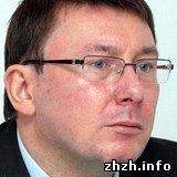 Власть: Министр внутренних дел Юрий Луценко подал в отставку