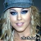 Культура: Сегодня украинская певица Alyosha (Алеша) выступит в полуфинале Евровидения-2010