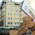 Житомир: Вдвое вырастут тарифы на услуги по содержанию домов в Житомире