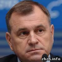 Житомирский губернатор Сергей Рыжук объявил мафии войну