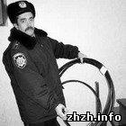 Криминал: Житомирская милиция задержала похитителей телефонных линий. ФОТО