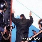 Житомирский криминальный авторитет «Лоза» задержан УБОП