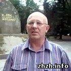 Житомирский журналист Виктор Котенко (Свобода) просит политического убежища