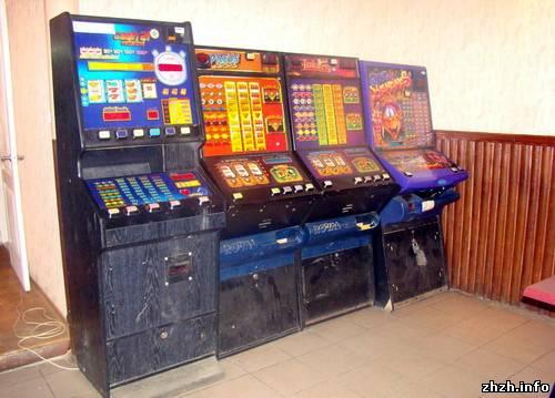 Игровые автоматы аренда житомир игровые аппараты на андроид онлайнi