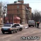 Происшествия: В Бердичеве водитель насмерть сбил гражданку России и скрылся с места ДТП. ФОТО