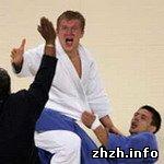 Спорт: Украинский дзюдоист Роман Гонтюк завоевал первую медаль на Олимпиаде
