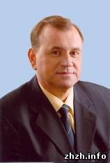 Рыжук Сергей Николаевич
