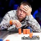 Спорт: Житомирянин Александр Довженко выиграл 220 тысяч евро в покер. ФОТО