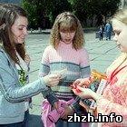 Общество: Волонтеры фонда «Сердце к Сердцу» планируют собрать в Житомире 80 тыс. грн.