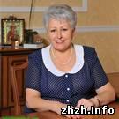 Вера Шелудченко поблагодарила интернет-форумчан за озеленение Житомира
