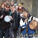 Афиша: 21 мая Житомир вместе со всей планетой будет барабанить против рака