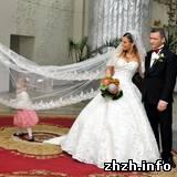 Свадебные фото Ирины Шинкарук и Виталия Селиванова. ФОТОРЕПОРТАЖ