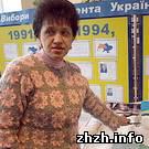 В Житомире открылась выставка документов «Вибори Президента України». ФОТО