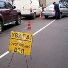 Происшествия: В Житомире водитель иномарки сбил пьяного пешехода