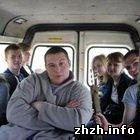 Житомир: Жители Житомира жалуются на отвратительную работу маршруток