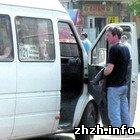 Общество: Прокурор Житомира Александр Котлярчук не желает ездить на маршрутке за 1,5 грн