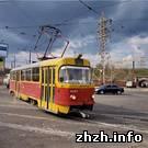 Происшествия: В Одессе трамвай сбил житомирянина