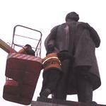 Культура: 93 памятника Ленину в Житомирской области ожидают демонтажа