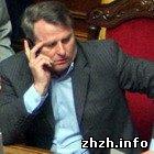 Криминал: СМИ: экс-депутат Виктор Лозинский скрывается в Житомирской области
