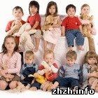 Общество: Какие имена выбирают житомиряне для своих детей в 2009-м году
