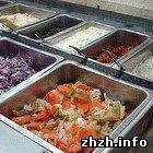 Экономика: В Житомире супермаркетам запретили готовить и продавать салаты