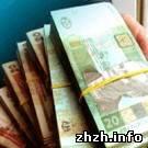 Житомирские чиновники госпредприятия попались на нецелевых растратах бюджета
