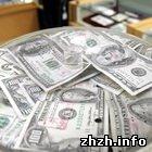 Экономика: В Житомире доллар в обменниках продают уже по 8,8. Евро по 12,6 грн