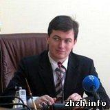 Общество: Завершилась веб-конференция с депутатом Житомирского горсовета Александром Крукивским