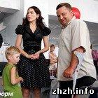 Общество: Павленко и Литовченко подарили семье инвалидов из Малина автомобиль