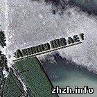 На карті Google Maps виявлено гігантське поздоровлення Леніну. ФОТО