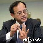 Посол Японии вручил Житомиру дарственную на ультразвуковой аппарат