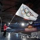 Спорт: Олимпийские Игры 2010 в Ванкувере закрыты. ФОТО