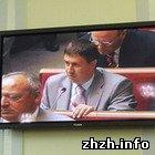 В Україні розпалася парламентська коаліція