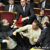 Верховная Рада и Госдума ратифицировали соглашение по ЧФ. ФОТО