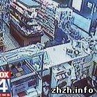 Криминал: Милиция зафиксировала 84 кражи из магазинов Житомирской области