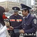 Житомир: Беспредел! Гаишники в Житомире отключают светофоры и «косят» штрафы?